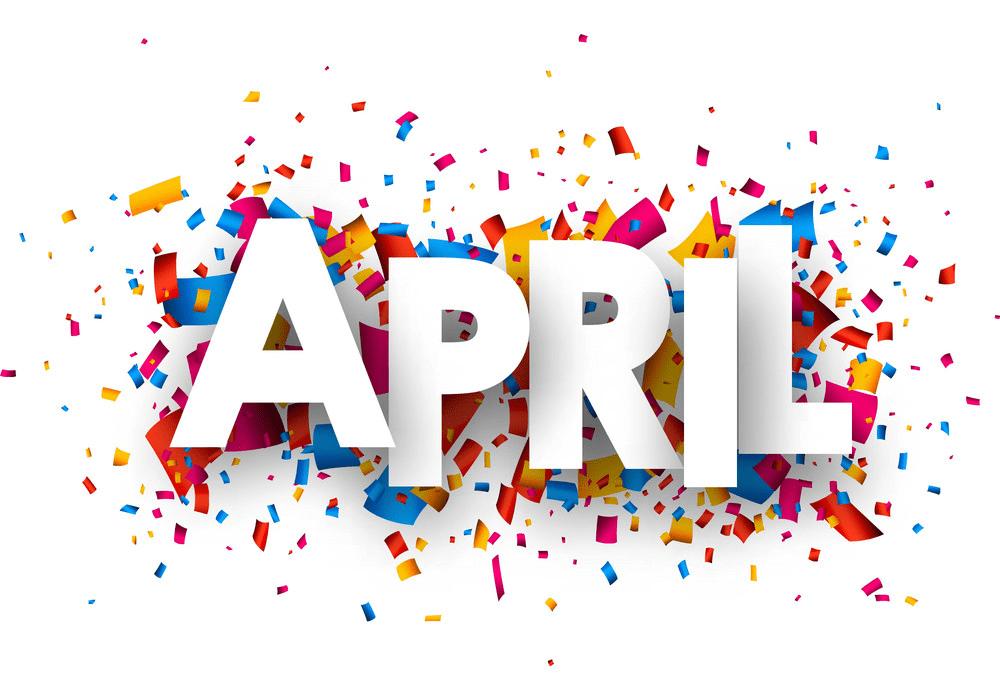 april sign png