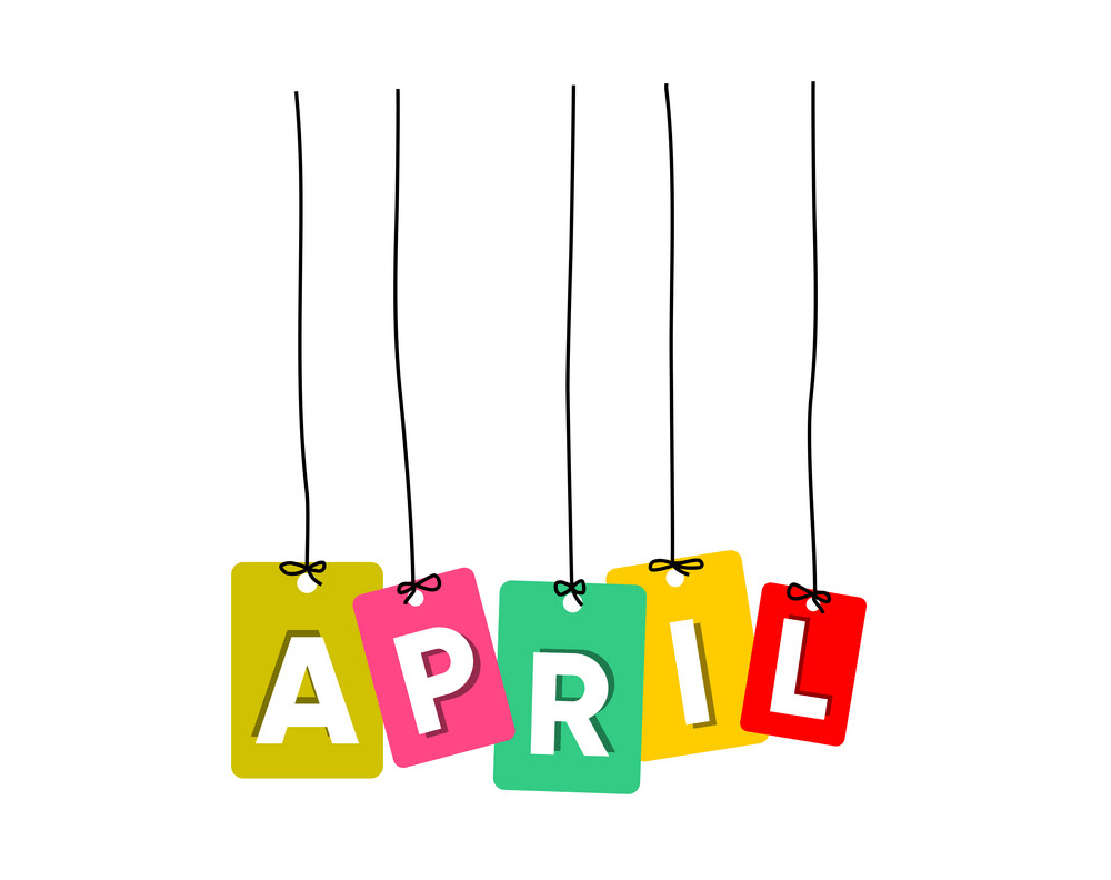 april word png