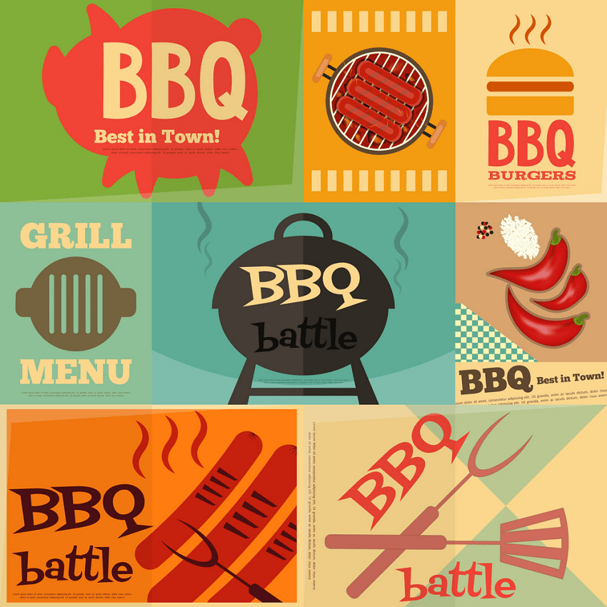 bbq png