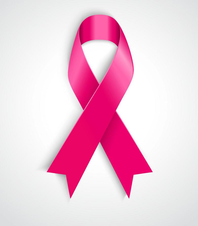 breast cancer awareness pink ribbon png