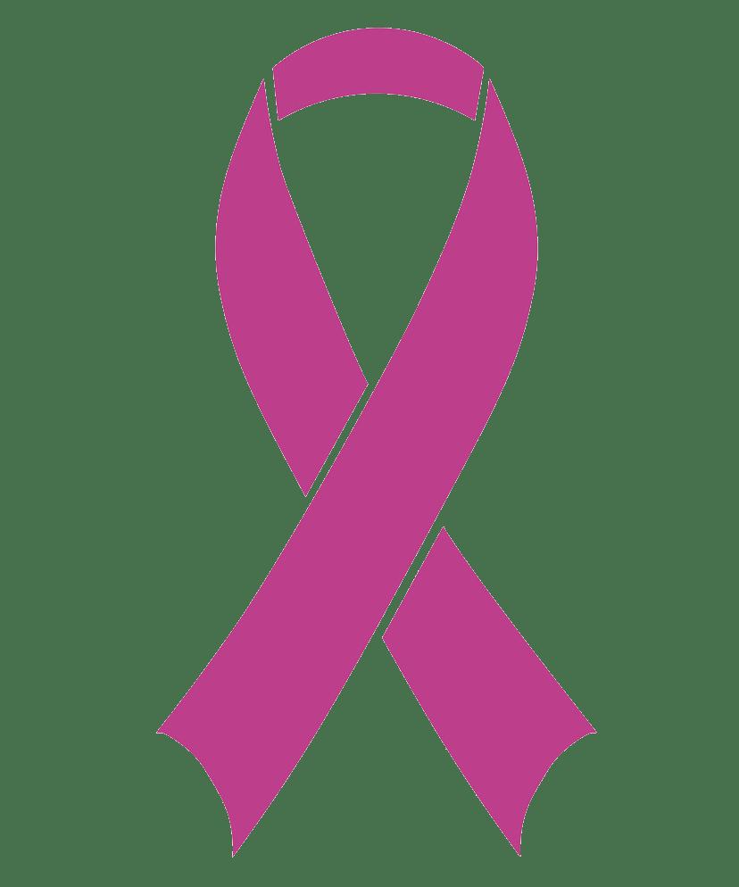 breast cancer awareness ribbon png transparent