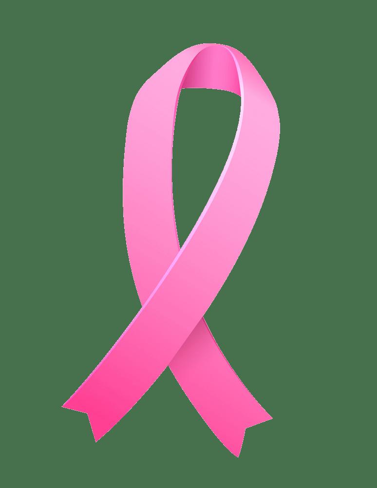 breast cancer awareness ribbon template png transparent
