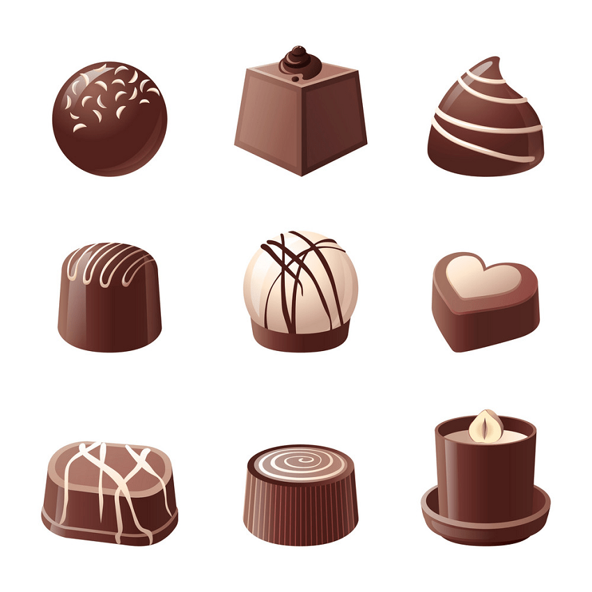 chocolate candy png