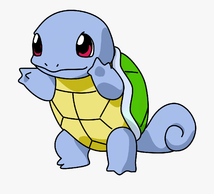 cute squirtle pokemon png