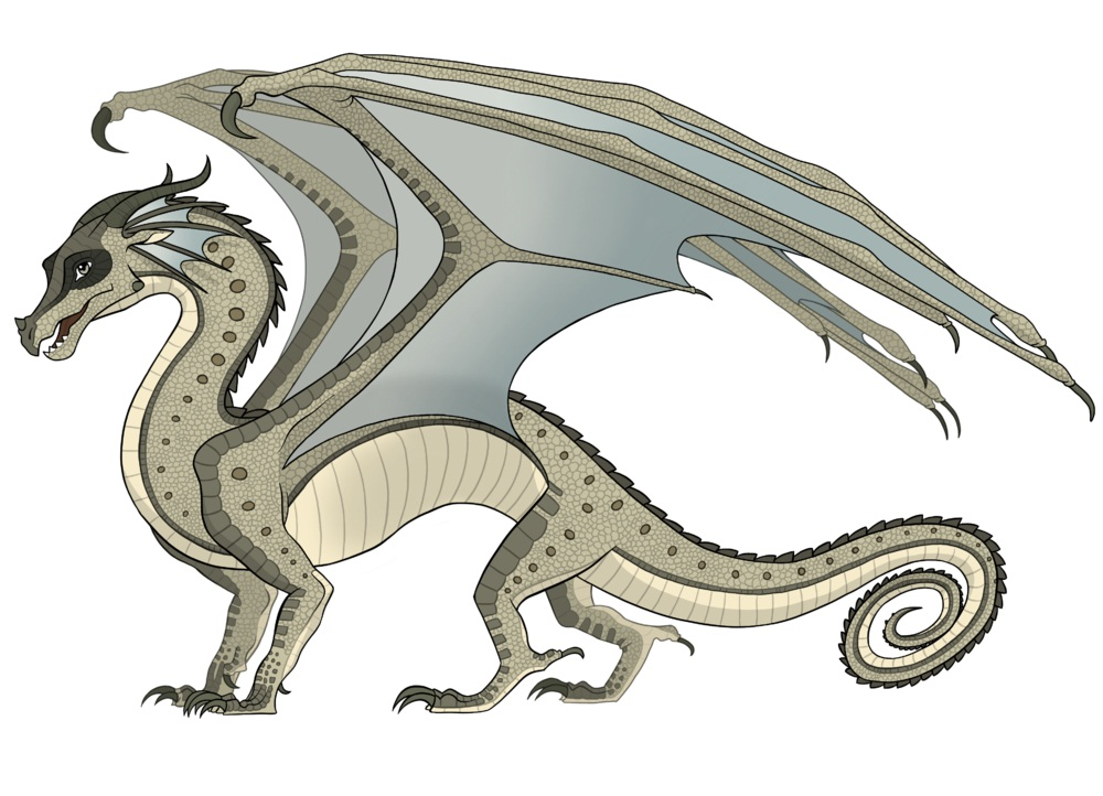 exquisite wings of fire