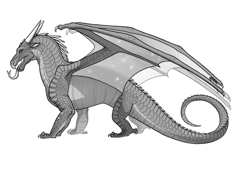 fierceteeth wings of fire