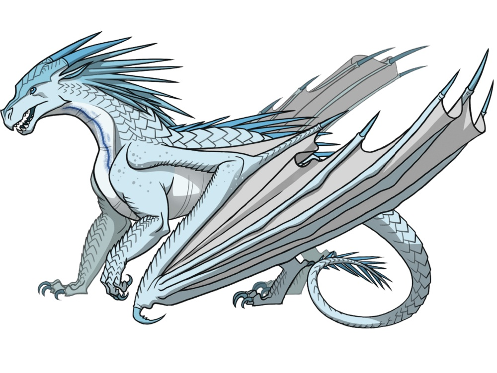 fjord wings of fire
