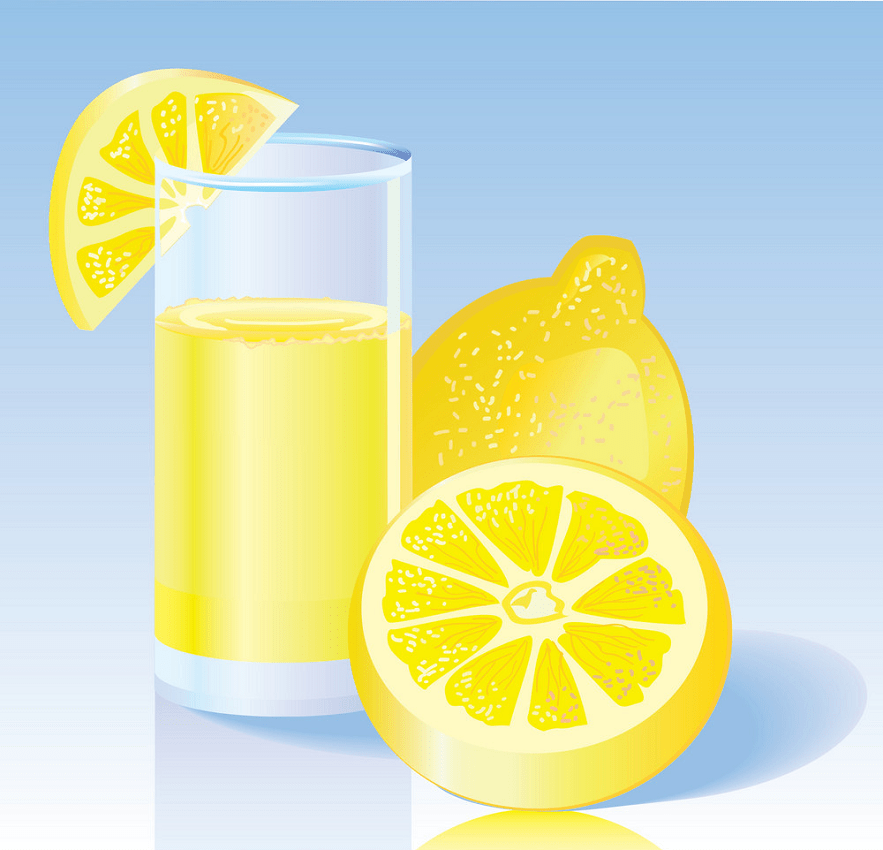 fresh lemonade 1 png