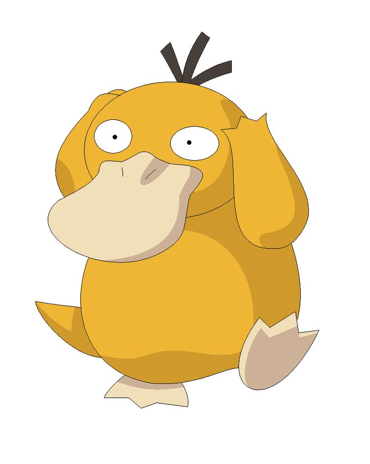 funny koduck png