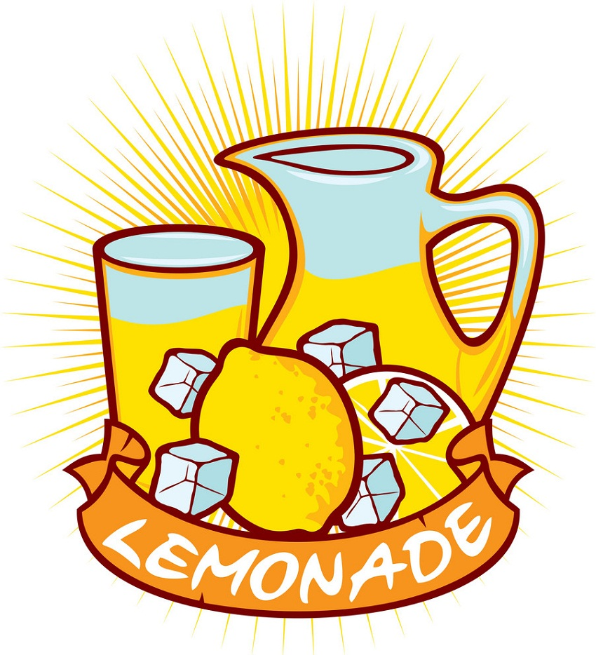 lemonade label
