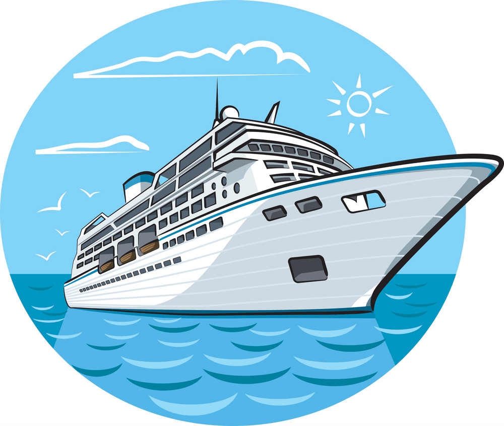 Ship and Boat Clipart