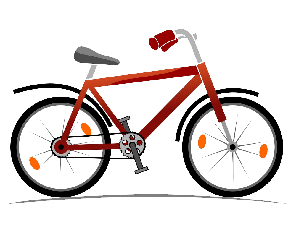 Bicycle Clipart Clipart World