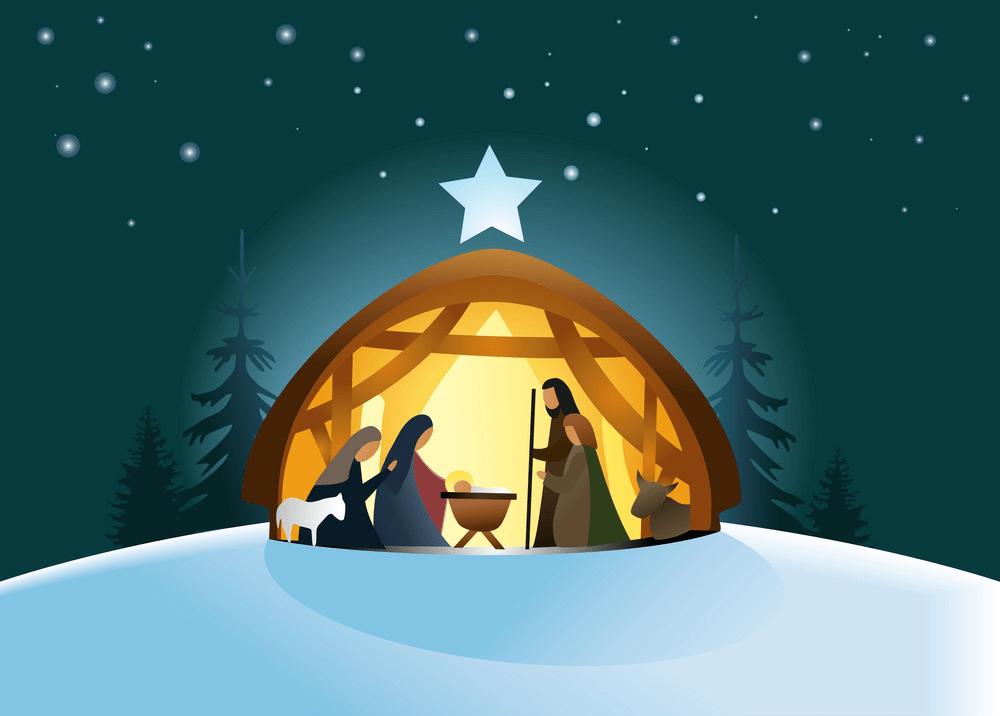 nativity scene 1 png