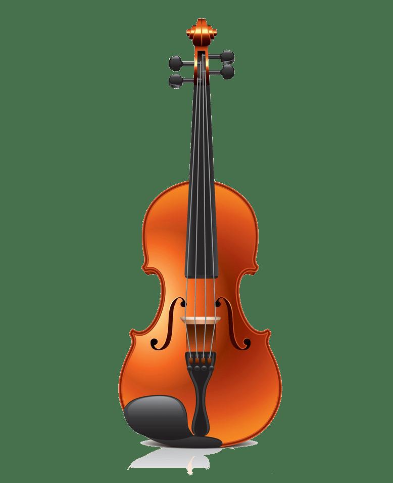 object violin png transparent