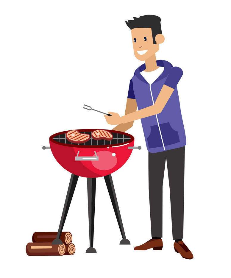 picnic bbq party png