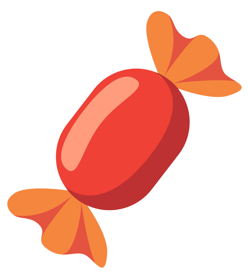 red candy icon transparent