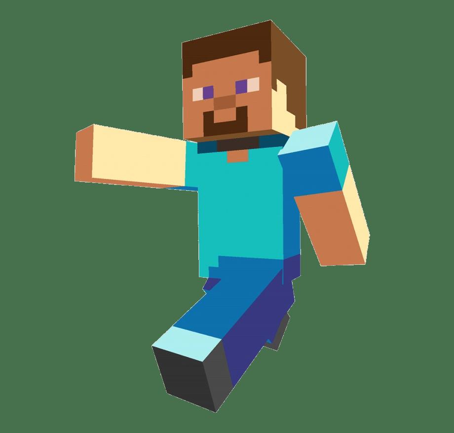Minecraft Clipart