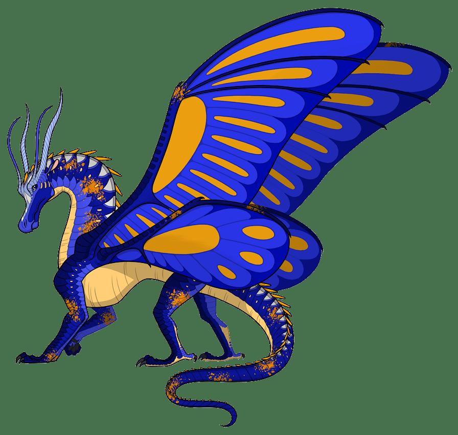 swordtail transparent