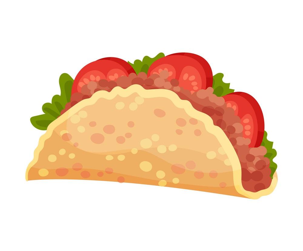 traditional quesadilla snack
