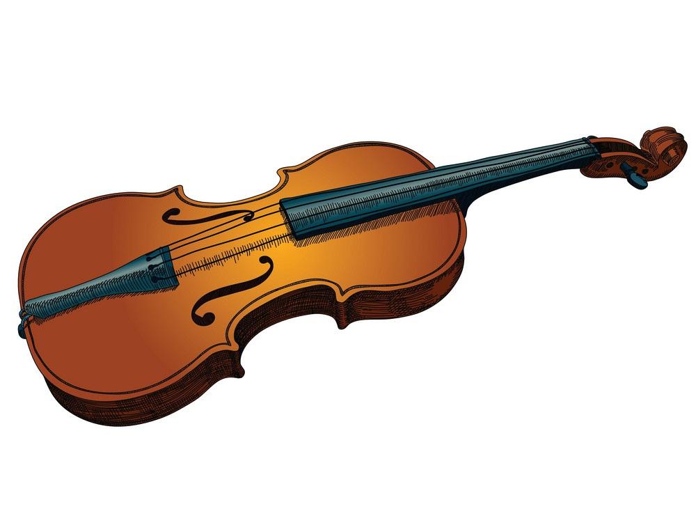 violin 1