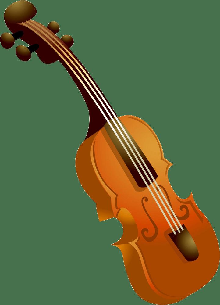 violin 2 png transparent