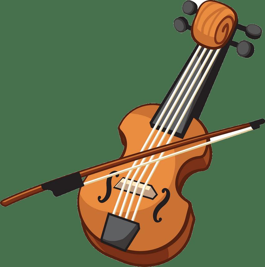 violin png transparent