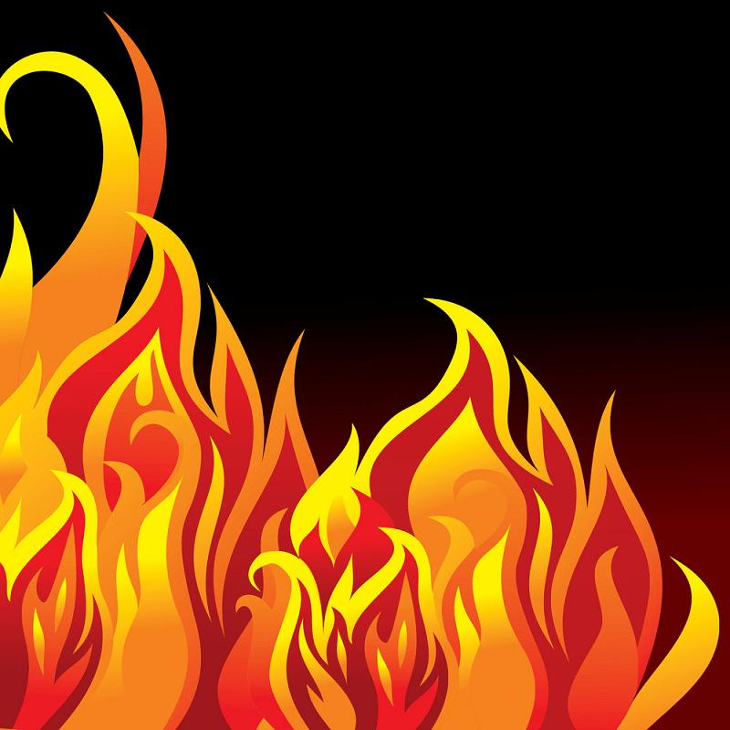 Fire Clipart