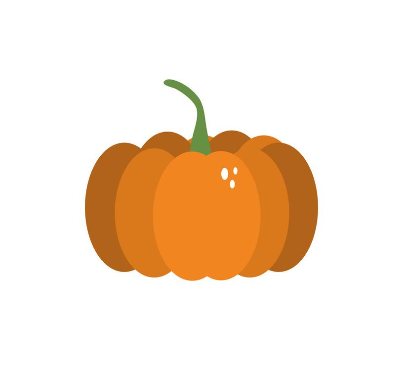 Icon Pumpkin clipart
