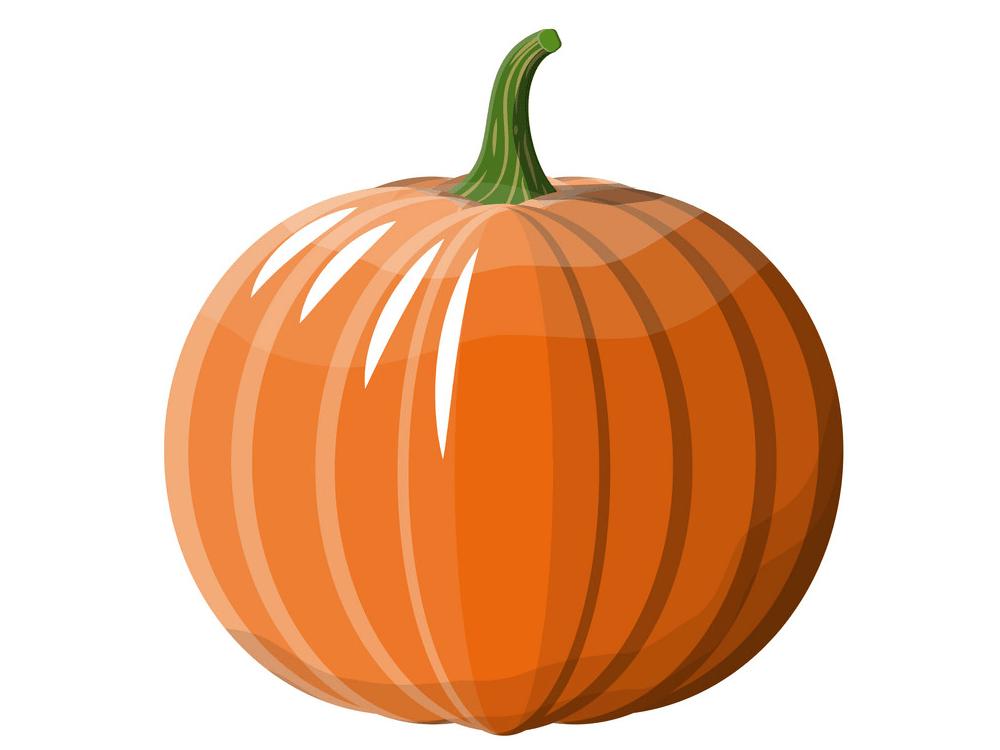 Pumpkin clipart 3