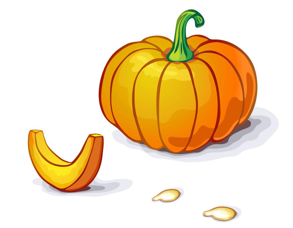 Pumpkin png 1