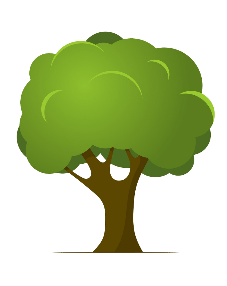 Tree clipart transparent