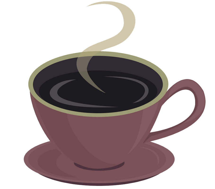Coffee Cup clipart transparent 2