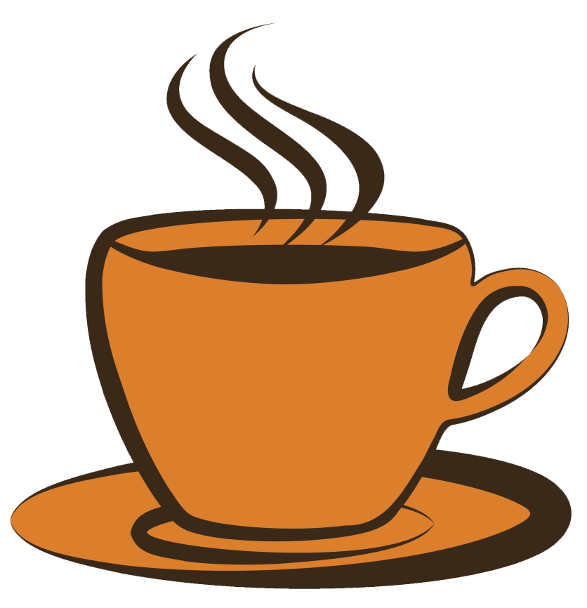 Coffee Cup clipart transparent