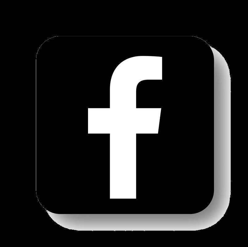 Facebook Icon clipart transparent