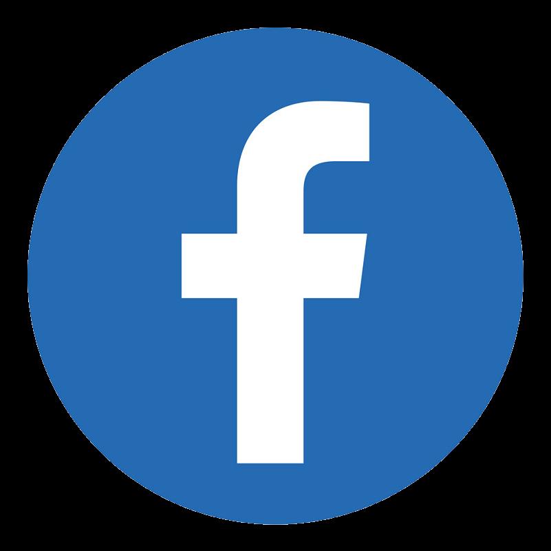 Facebook clipart transparent