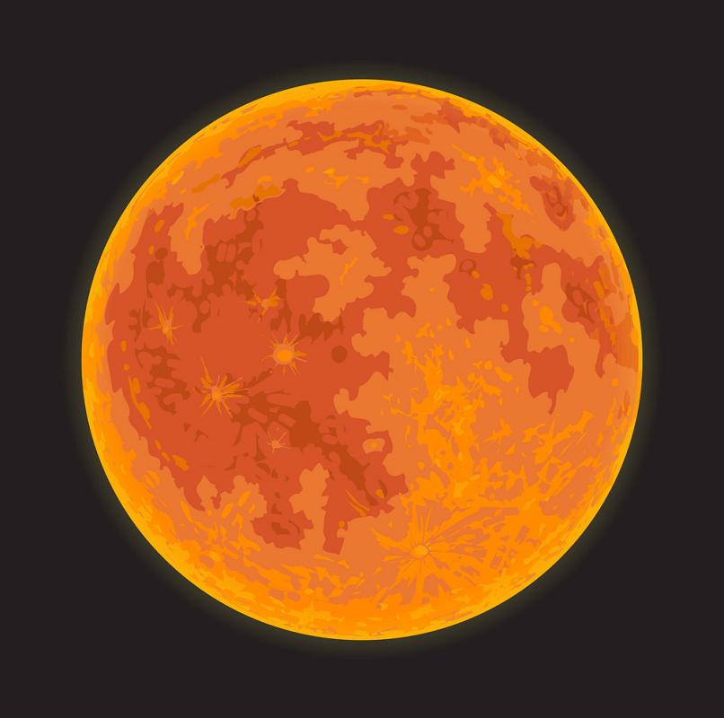 Full Moon png