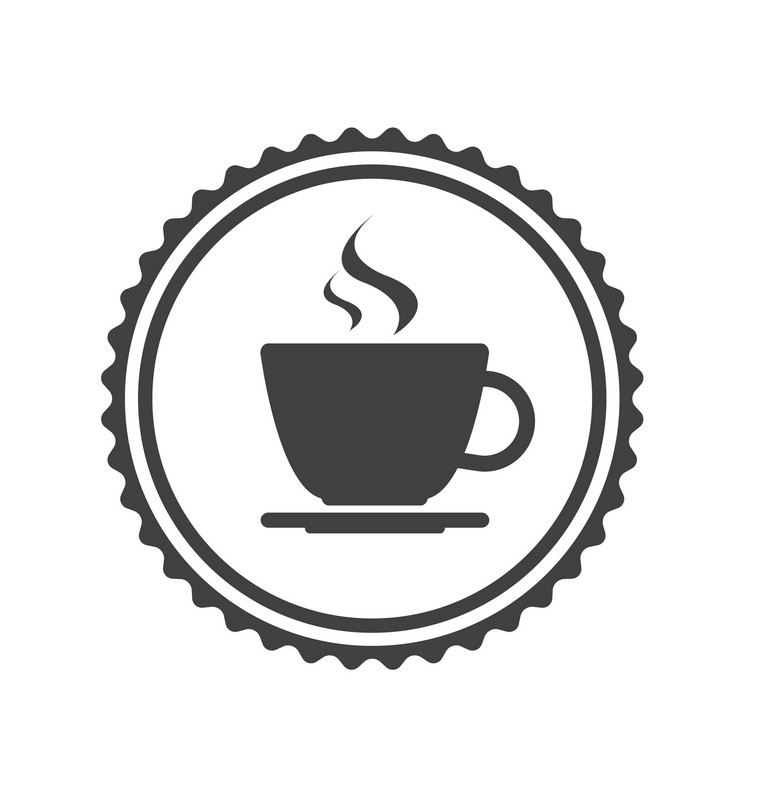 Icon Coffee Cup clipart