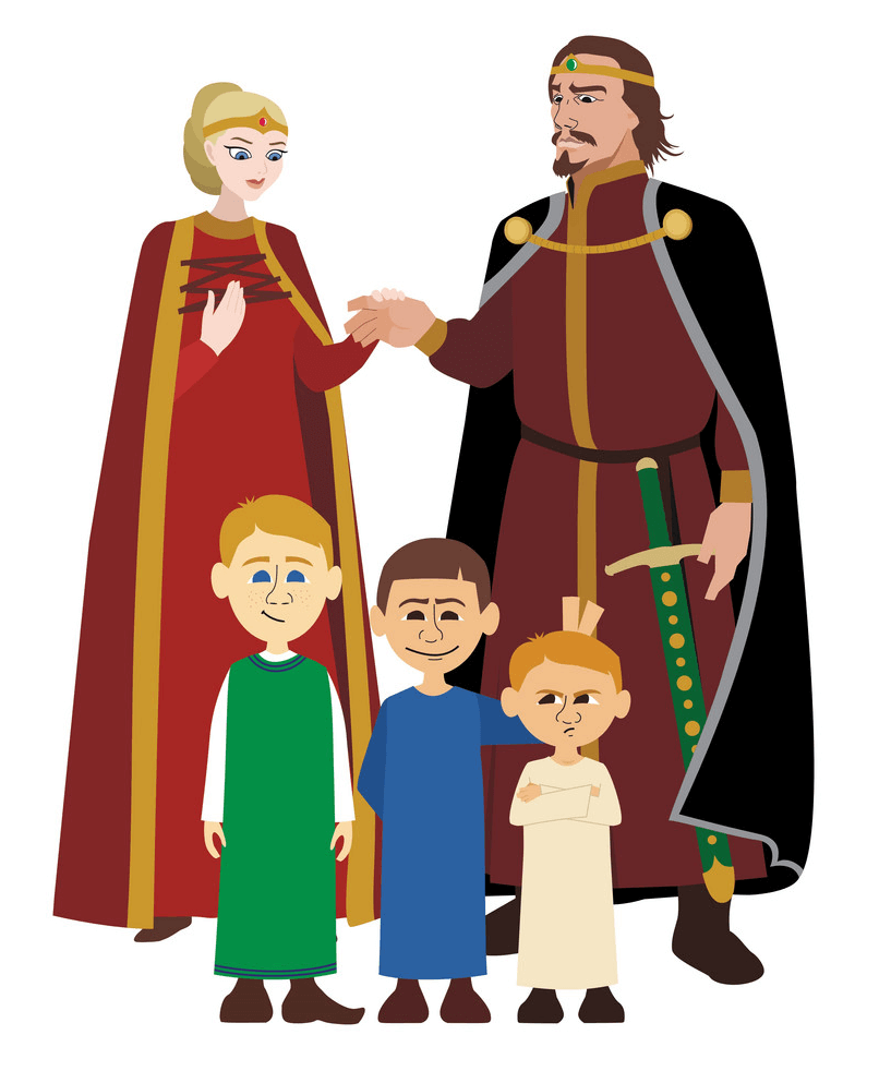 Noble Family png