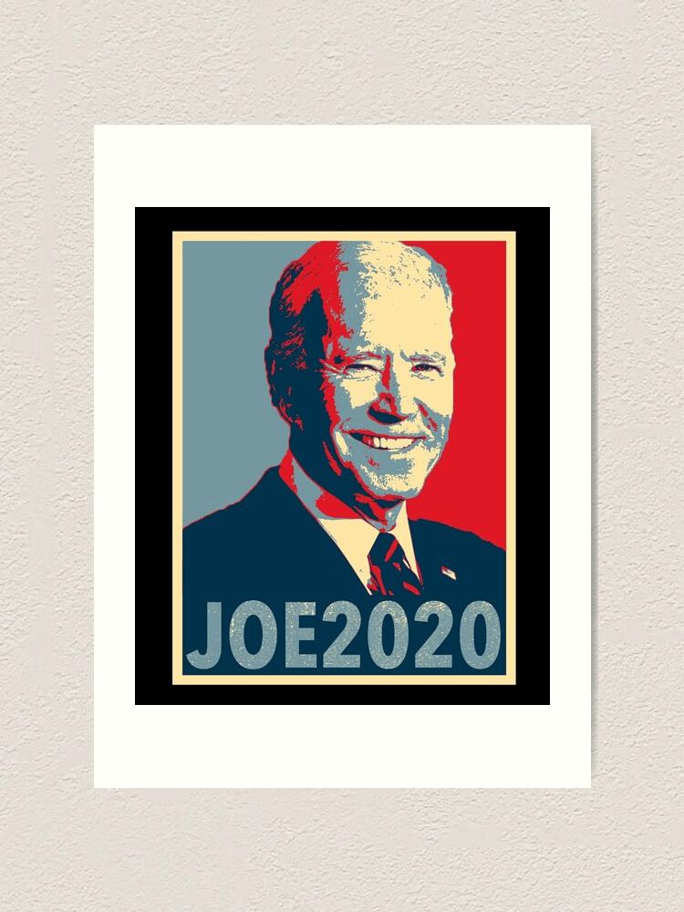 2020 Joe Biden clipart