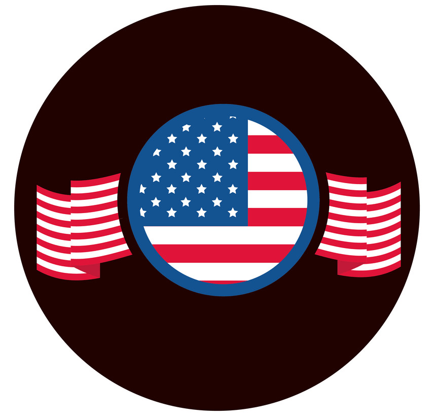 4th of July clipart 3