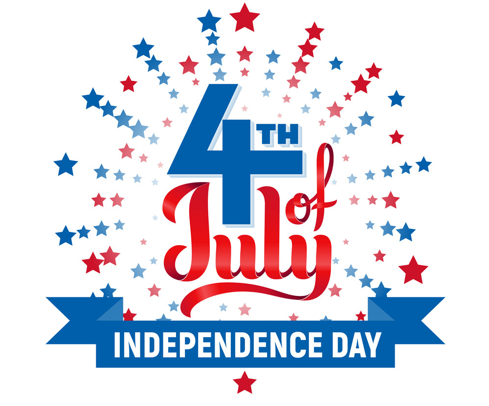 4th of July clipart 5