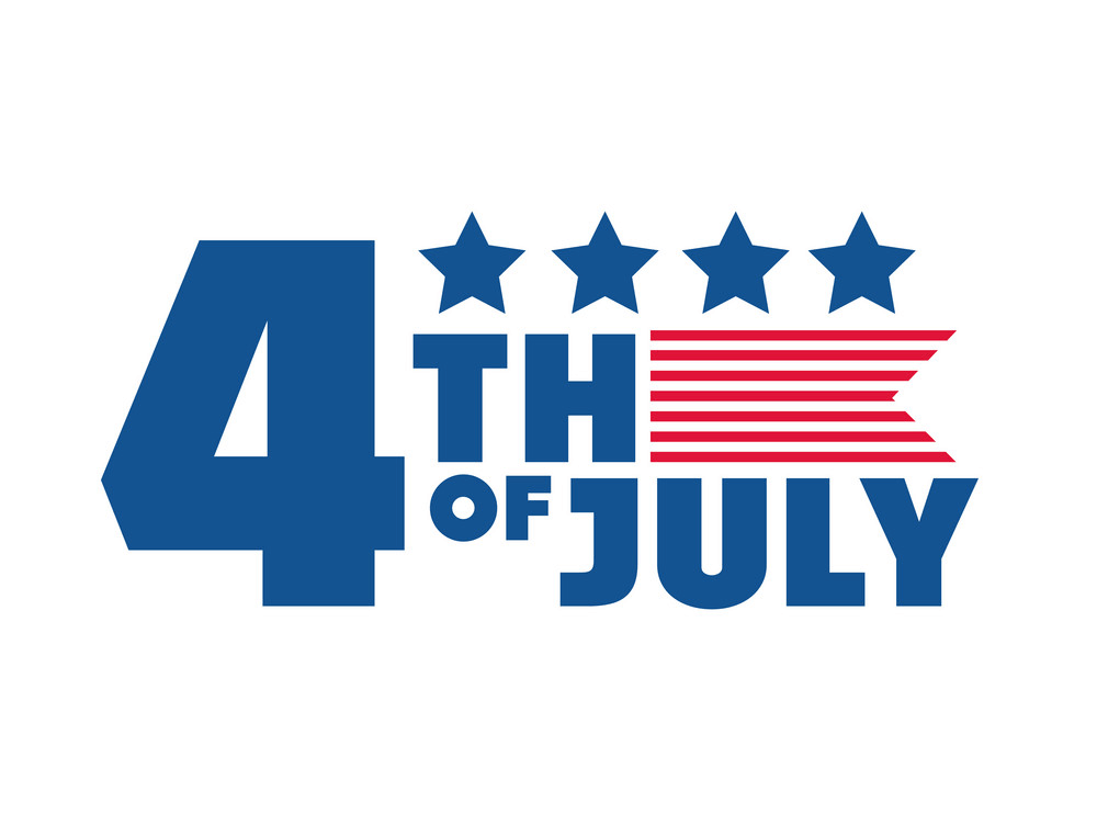 4th of July clipart 7