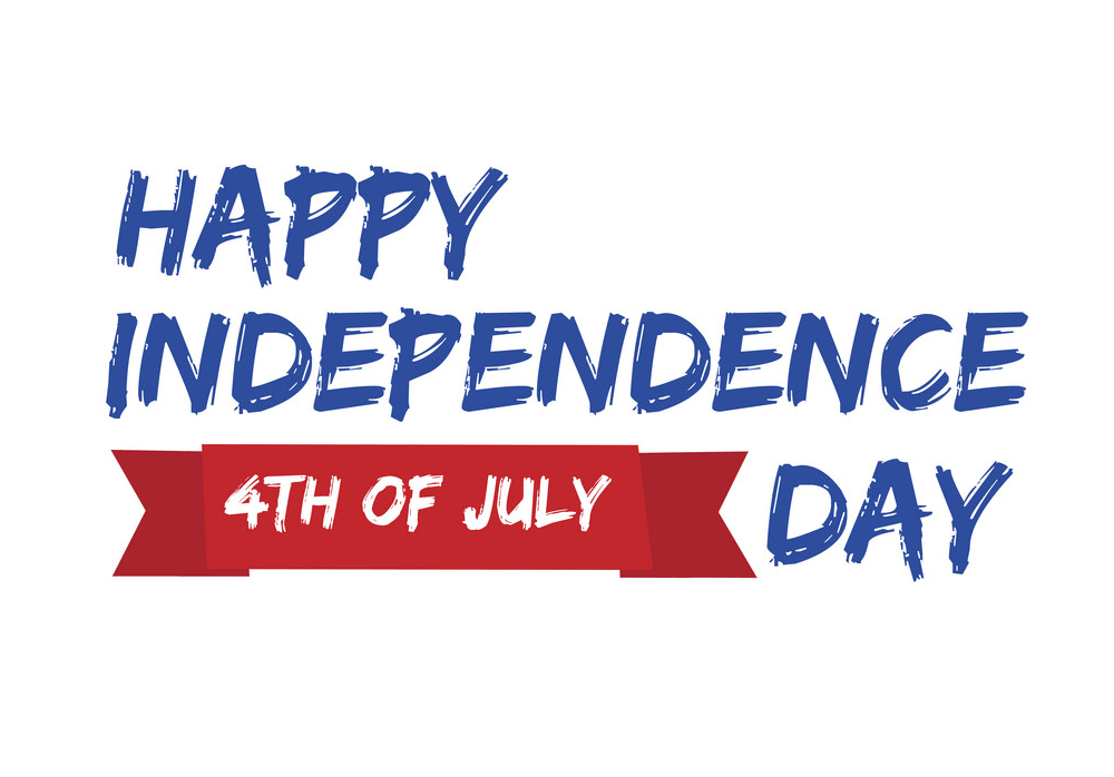 4th of July clipart 8