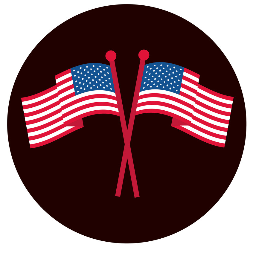 4th of July clipart 9