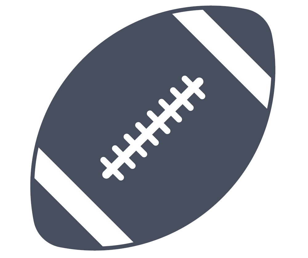 Football Ball Icon transparent