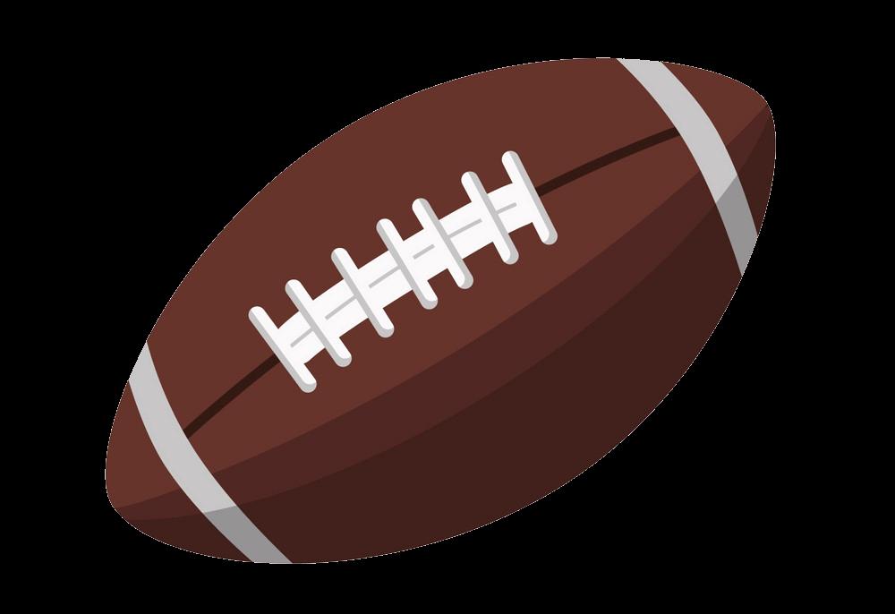 Football Ball clipart transparent