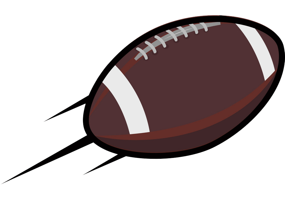 Football Ball transparent