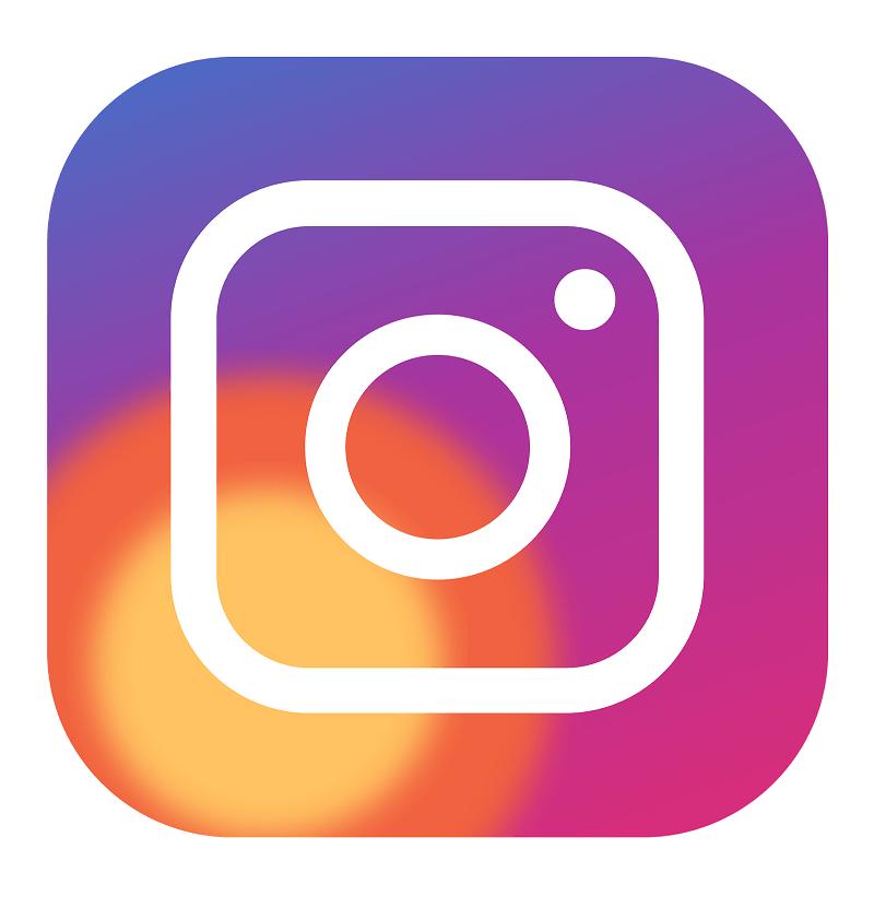 Instagram Logo Clipart