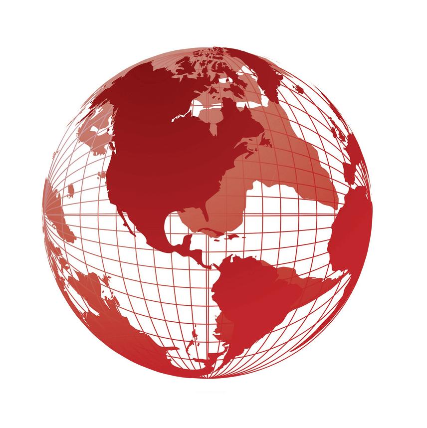 Map Globe clipart