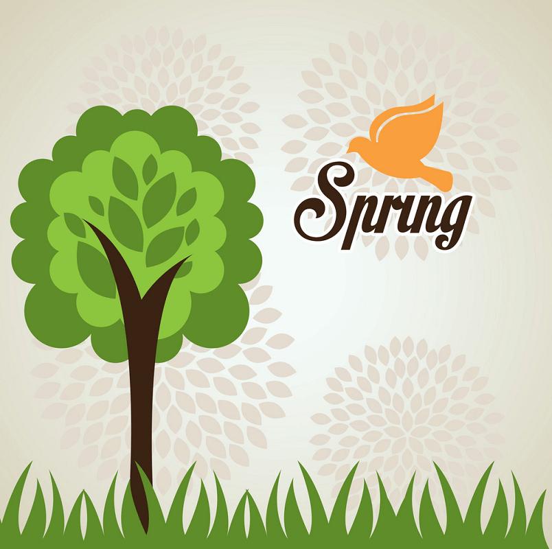 Spring Season clipart 1